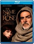 Video/DVD. Title: The Name of the Rose