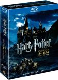 Video/DVD. Title: Harry Potter - Complete 8-Film Collection