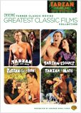 Video/DVD. Title: TCM Greatest Classic Films Collection: Johnny Weissmuller as Tarzan, Vol. 1