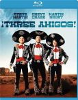Video/DVD. Title: Three Amigos!
