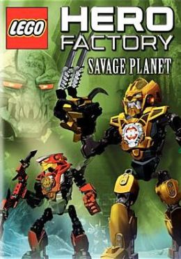 LEGO: Hero Factory - Savage Planet