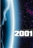 Video/DVD. Title: 2001: A Space Odyssey