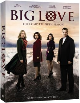 Big Love: the Complete Fifth Season