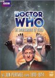 Video/DVD. Title: Doctor Who: the Ambassadors of Death
