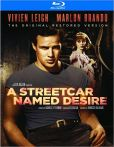 Video/DVD. Title: A Streetcar Named Desire