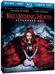 Video/DVD. Title: Red Riding Hood