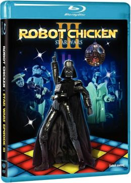 Robot Chicken: Star Wars III