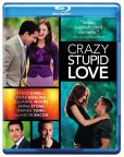 Video/DVD. Title: Crazy, Stupid, Love.