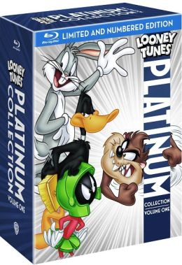 Looney Tunes Platinum Collection Volume 1: Ultimate Collector's Edition