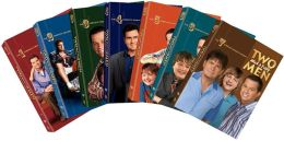 Two and a Half Men: the Complete Seasons 1-7