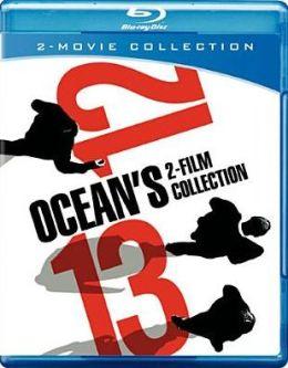 Ocean's 12/Ocean's 13