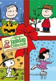 Video/DVD. Title: Peanuts Holiday Collection