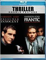 Frantic/Presumed Innocent