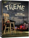 Video/DVD. Title: Treme: The Complete Second Season