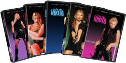 Femme Nikita: the Complete Seasons 1-5