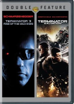 Terminator 3: Rise of the Machines/Terminator Salvation
