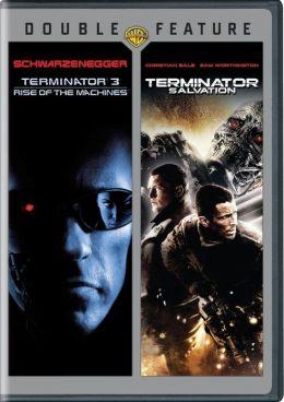 Terminator 3: Rise of the Machines/Terminator Salvation