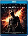 Video/DVD. Title: The Dark Knight Rises