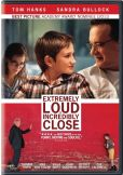 Video/DVD. Title: Extremely Loud & Incredibly Close