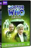 Video/DVD. Title: Doctor Who: Colony in Space