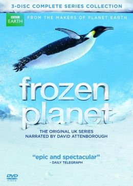 Frozen Planet