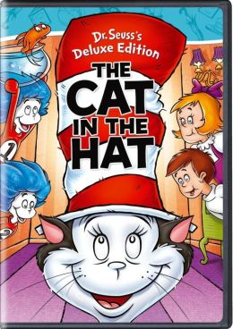 Dr. Seuss: The Cat in the Hat Plus Another Seuss S