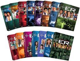 Er: Seasons 1-15