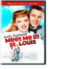 Video/DVD. Title: Meet Me in St. Louis