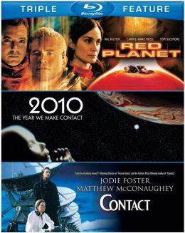 Red Planet/2010/Contact