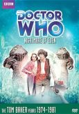 Video/DVD. Title: Doctor Who: Nightmare or Eden