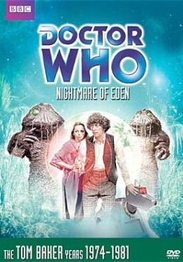 Doctor Who: Nightmare or Eden