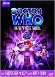 Video/DVD. Title: Doctor Who: the Happiness Patrol