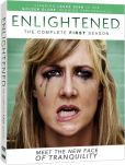 Video/DVD. Title: Enlightened: the Complete First Season