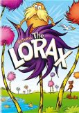 Video/DVD. Title: The Lorax