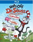 Video/DVD. Title: Hats Off To Dr Seuss Collector's Edition