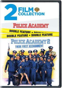 Police Academy/Police Academy 2