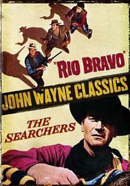 Searchers/Rio Bravo