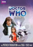Video/DVD. Title: Doctor Who: the Krotons