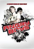 Video/DVD. Title: Angry Boys