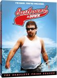Video/DVD. Title: Eastbound & down: the Complete Third Season