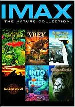 Imax: the Nature Collection