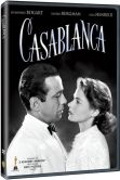 Video/DVD. Title: Casablanca: 70th Anniversary Edition