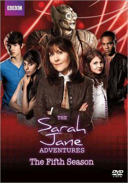 Sarah Jane Adventures: Complete Fifth Season
