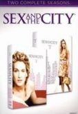 Video/DVD. Title: Sex & The City: Season 1 & 2
