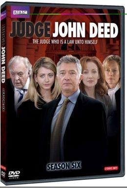Judge John Deed: Season Six