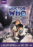 Video/DVD. Title: Doctor Who: Planet of Giants
