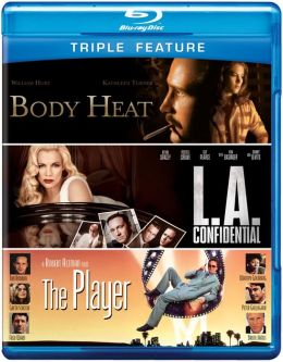 Body Heat/L.a. Confidential/the Player