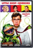Video/DVD. Title: Little Shop of Horrors