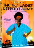 Video/DVD. Title: No. 1 Ladies' Detective Agency