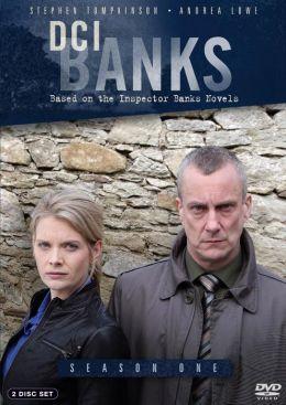 Dci Banks: Season 1